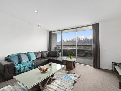Photo for Alta Apartment 4A - Queenstown, Otago