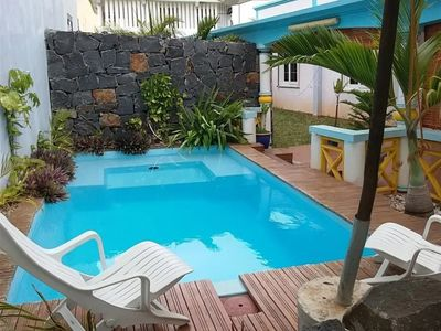 Photo for 1BR Villa Vacation Rental in Port Louis