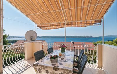 Photo for 3 bedroom accommodation in Trogir