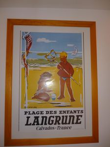 Photo for 2BR Apartment Vacation Rental in Langrune-sur-Mer, Basse-Normandie