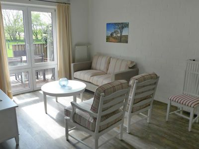 Photo for Apartment Marschblick  in Norddeich, North Sea - 6 persons, 2 bedrooms