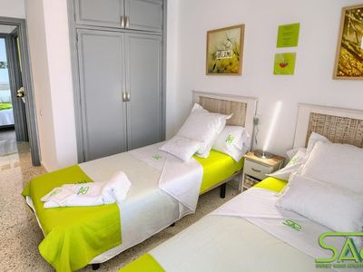 Photo for PLAYA LEVANTE APARTMENT, TO ALL COMFORT, GERONA STREET
