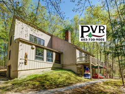 Photo for 5BR Freestanding Townhouse -AC,Game Room,Cable,WiFi & Hot Tub on the Deck!