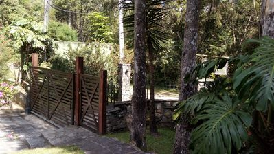 Photo for 3 Incredible lofts for up to 8 people - Teresópolis Atlantic Forest
