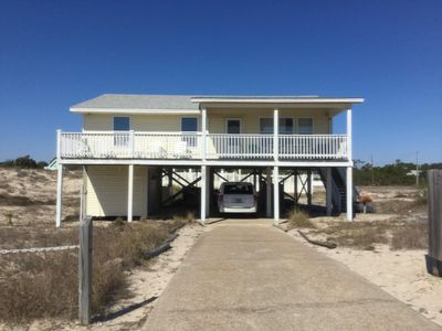 Photo for Beautiful Beach, Sunshine, Family friendly, Across street from beach.