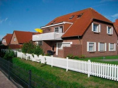 Photo for Apartment / app. for 4 guests with 55m² in Norddeich (26198)