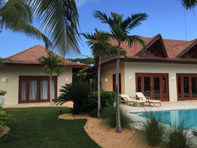 Photo for Private and Luxurious Villa