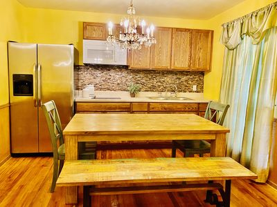 Photo for Cozy apartment/guest house near medical center