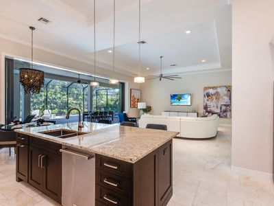 Photo for Luxury Five Bedroom Estate Home