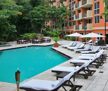 Photo for Beautiful Penthouse Apartment with private rooftop and balconies coconut grove