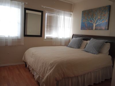 Photo for Studio Unit With King Size Bed!
