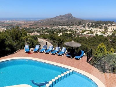 Photo for La Manga Club Resort - Monte Leon 433