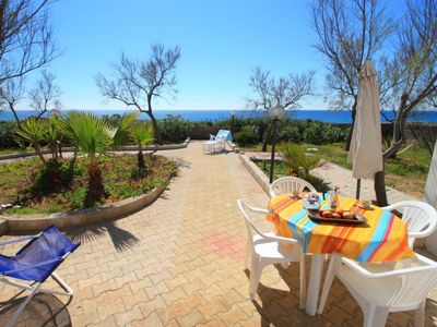 Photo for Vacation home mamie small house  in Gallipoli, Puglia - Salento - 4 persons, 1 bedroom