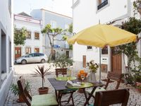 Fantastic little place in the heart of Tavira