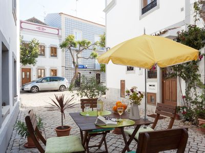 Photo for Tavira Historic Centre - Excellent Restored Townhouse