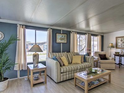 Photo for NEW! Dog-Friendly Berlin Home w/Comm Pool & Marina