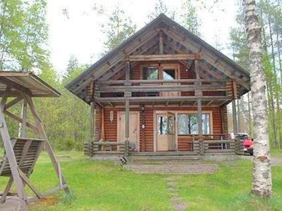 Photo for Vacation home Koivula in Soini - 8 persons, 2 bedrooms