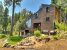 4BR House Vacation Rental in Tahoe City, California