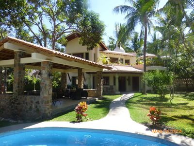 Photo for 'Your Home in San Pancho'