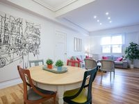 Great Location and superb apartment