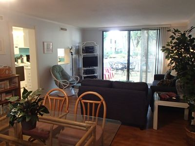 "Photo for Lovely Seascape Villa, Steps to Beach&Pool (Frt of Complex)2BR/2Bth""SEE REVIEWS"""