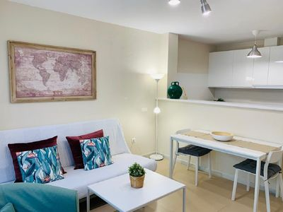 Photo for MARIPOSA II APARTMENT / AIR CONDITIONING / WIFI