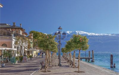 Photo for 2BR Apartment Vacation Rental in Toscolano Maderno (BS)