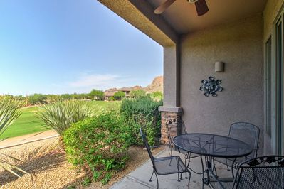 Explore Gold Canyon, Arizona from this  3-bed, 3-bath vacation rental townhouse!