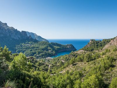 Photo for Vacation home Cala Tuent in Cala Tuent - 6 persons, 3 bedrooms