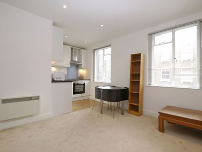 Photo for Stunning Central London Apartment