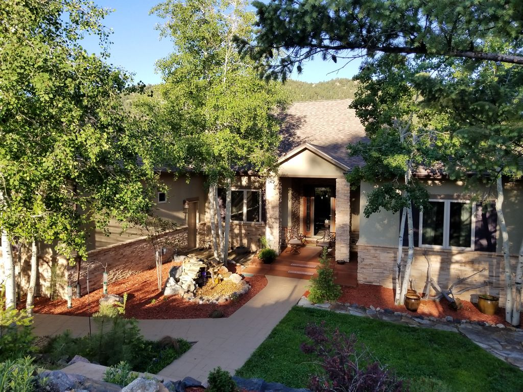 mountain comfort minutes from red rocks u0026 d vrbo
