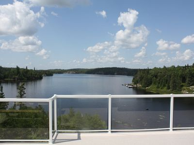 Photo for 4BR House Vacation Rental in Kenora, ON
