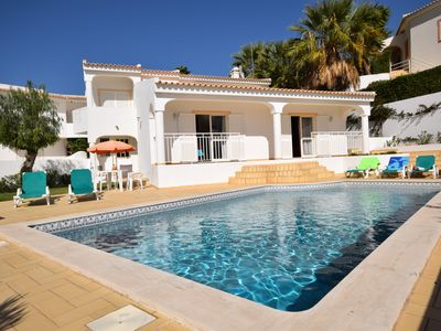 Photo for Villa with Private Pool and Marina Views
