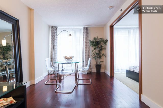 Hotels vacation rentals near westin montreal trip101 for Cabin rentals near montreal