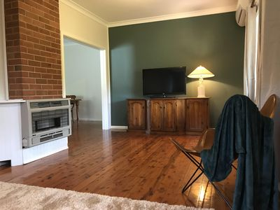 Photo for LYTTON HOUSE-NEW TO STAYZ-less than 3mins from the township.