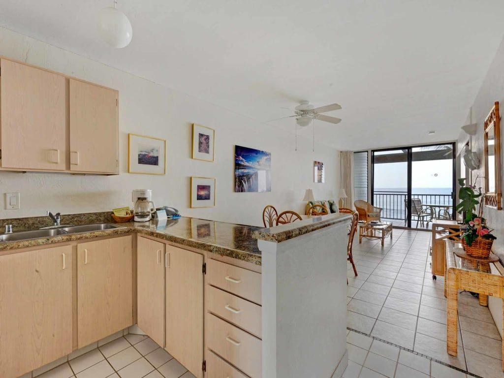 Property Image#20 Pacific Ocean Beauty! Full Kitchen+Washer/Dryer, WiFi