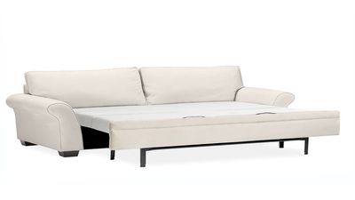 COMFORT SOFA SLEEPER FROM PB!!