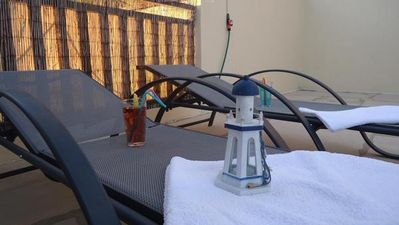 Photo for Holiday house Peyia for 1 - 6 persons with 3 bedrooms - Holiday house
