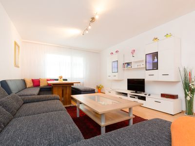 Photo for Fully equipped and comfortably furnished apartment right in the center