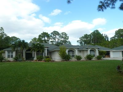 Photo for West Palm Beach Home Rental