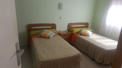 Photo for BEAUTIFUL VACATION FLAT IN CALAFELL--