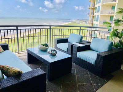5 Star Beachfront Hi-Rise w/ Premium Entertainment & Amenities - 2.5 BR/2.5 BA