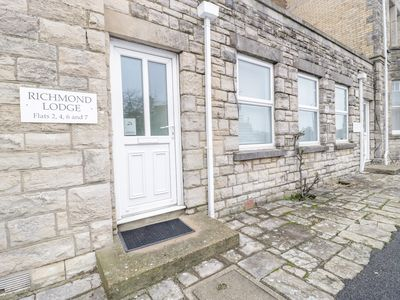 Photo for 7 RICHMOND LODGE, family friendly in Swanage, Ref 999727