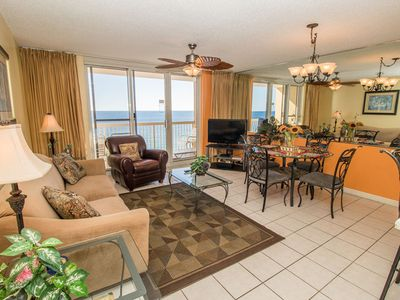 Photo for Resorts of Pelican Beach - Gulf Front, 1204 Condominium