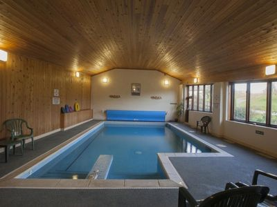 Photo for Luccombe Cottage - The Stables