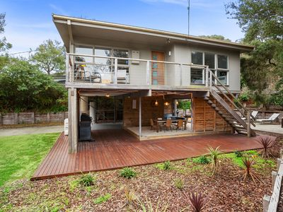 Photo for Holiday in the Mornington Peninsula at our beautiful beach house!