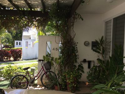 Photo for 2 Bedroom Townhouse Rincon Del Cielo- W/ Pool