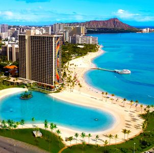 Photo for Hilton Hawaiian Village- amazing property!