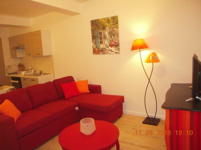 Photo for Duplex 80 M2 In CITY HOUSE