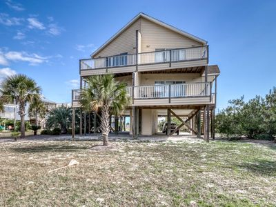 Photo for Large duplex near the beach w/ beach access, shared pool, & access to both sides